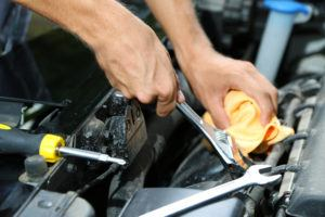 fleet preventive maintenance, fleet management, diesel truck, engine, repair, mobile roadside assistance