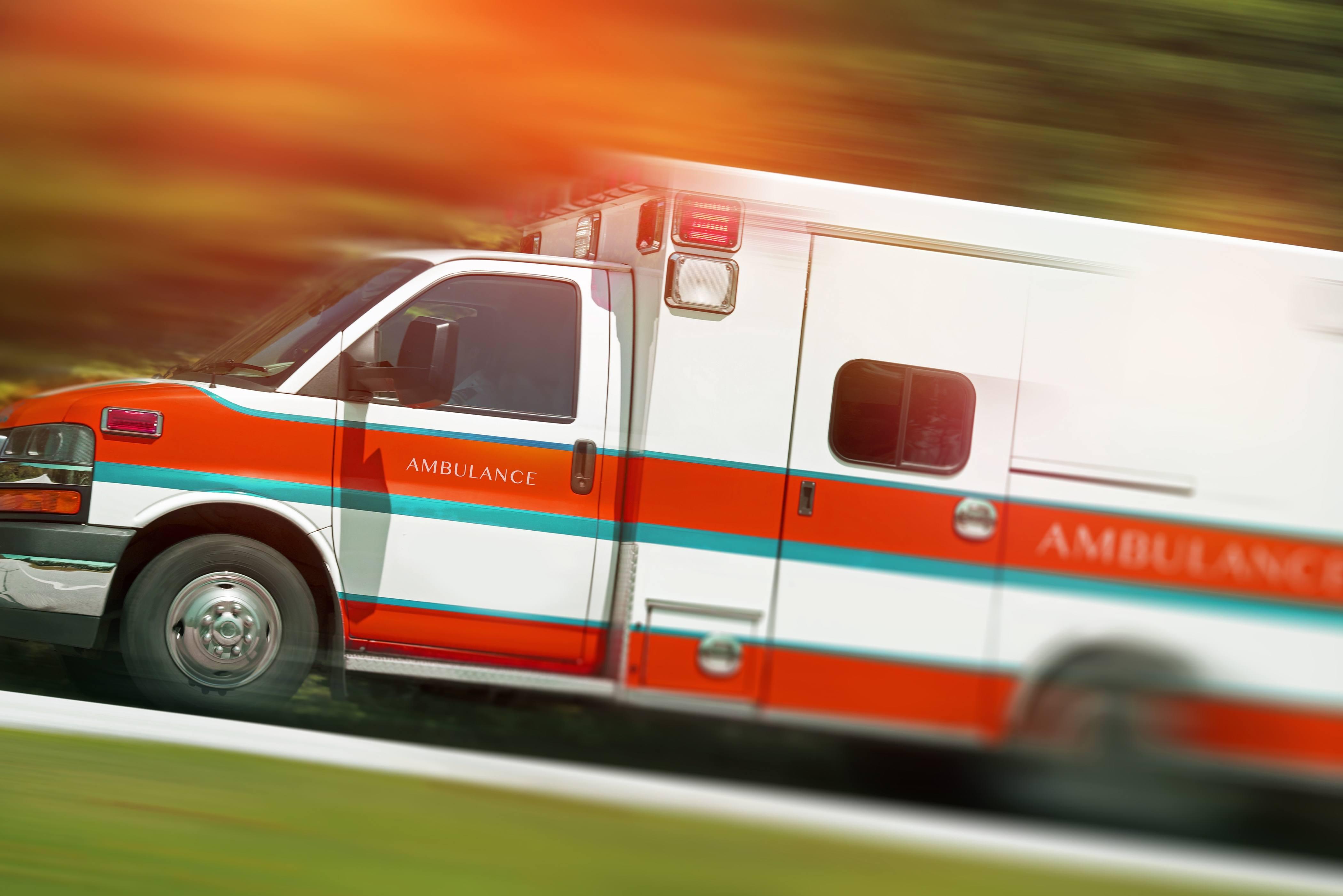 Emergency Vehicle | Wiers