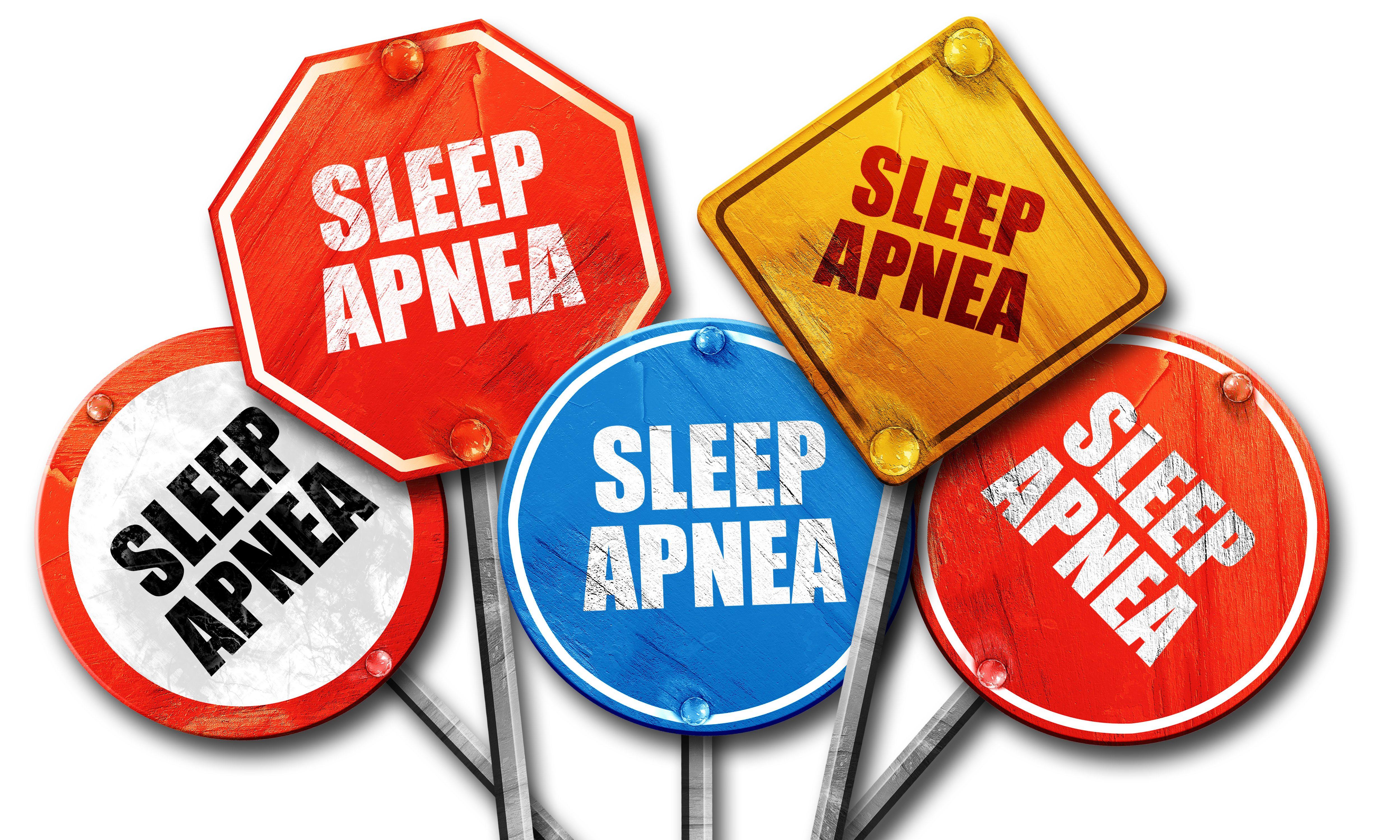Sleep Apnea Signs   Wiers