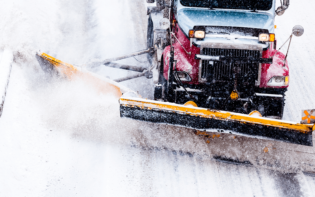 Snow removal truck maintenance | Wiers Fleet Partners