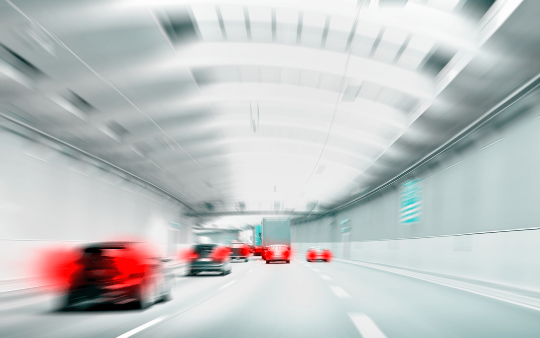 Vehicles braking on road | Wiers Fleet Partners