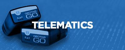 Telematics Geotab